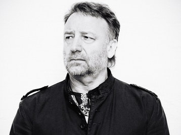 Peter Hook & the Light: Peter Hook picture