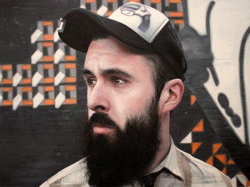 Spoken Word Tour: Scroobius Pip picture