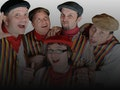 Sing-a-longa Knees Up Jamboree: The Lancashire Hotpots event picture
