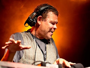 The Craig Charles Funk & Soul Club: Craig Charles + Cafe A Go Go DJs + Support picture
