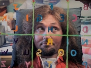 Film promo picture: Jason Becker: Not Dead Yet