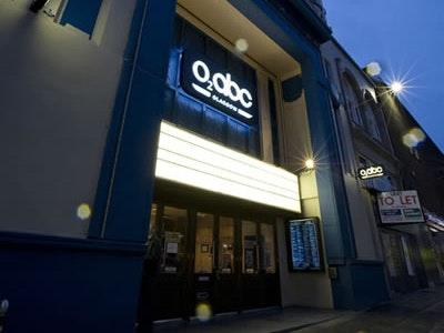 O2 ABC Glasgow (ABC1 & ABC2) Events