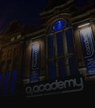 O2 Academy Bournemouth artist photo