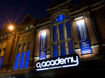 O2 Academy Bournemouth venue photo