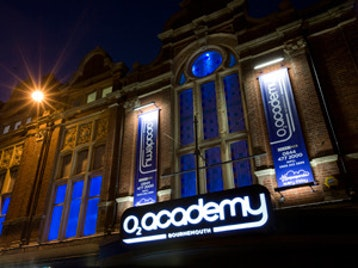 O2 Academy Bournemouth picture