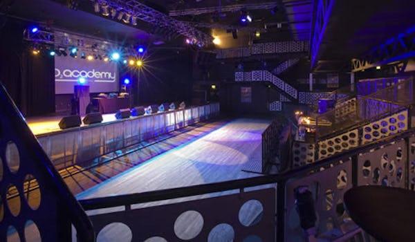 O2 Academy Bristol Events