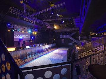O2 Academy Bristol venue photo