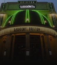 O2 Academy Brixton artist photo