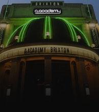 O2 Academy Brixton artist photo