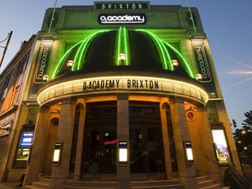 O2 Academy Brixton venue photo