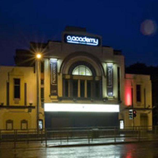 O2 Academy Glasgow Events