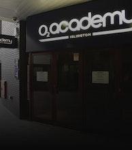 O2 Academy Islington artist photo