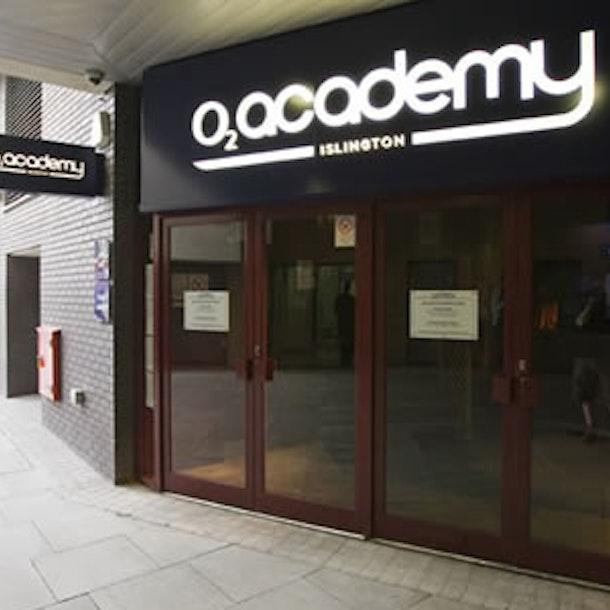 O2 Academy Islington Events