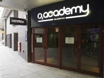 O2 Academy Islington picture