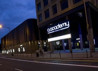 O2 Academy Birmingham artist photo