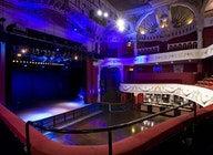 O2 Shepherd's Bush Empire artist photo