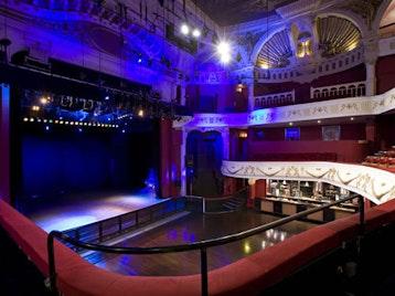 O2 Shepherd S Bush Empire London Upcoming Events Amp Tickets