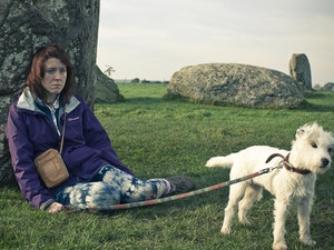 Film promo picture: Sightseers