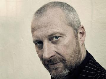 Colin Vearncombe (aka Black) picture
