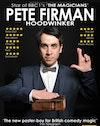 Flyer thumbnail for Hoodwinker: Pete Firman
