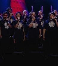 Gospel Singers Incognito artist photo