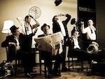 The Songmen artist photo