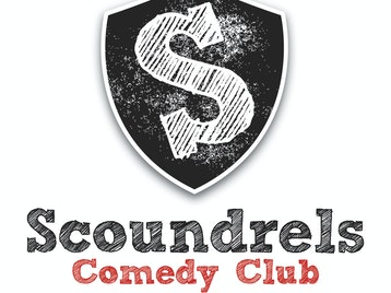 Scoundrels Comedy Club: Doc Brown, Tom Rosenthal, Gareth Richards, Tom Price picture