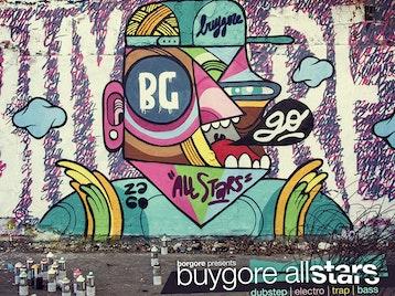Buygore Allstars Album Launch: Borgore + Document One + Dead Audio + Marco Del Horno + taiki & Nulight + Shift Key + Kid Alt Dub picture