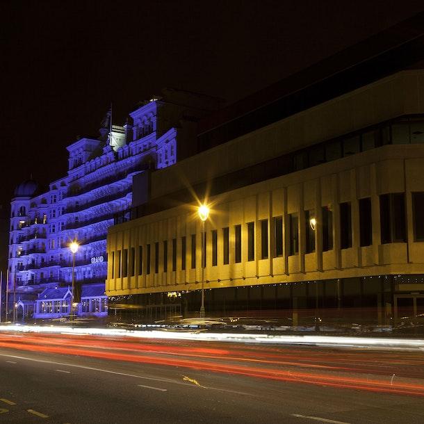 Brighton Centre Events