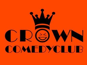 Crown Comedyclub Blackheath: Jigsaw, Paul F Taylor, Laura Lexx, Wouter Meijs, Saban Kazim picture