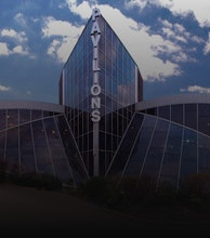 Plymouth Pavilions artist photo