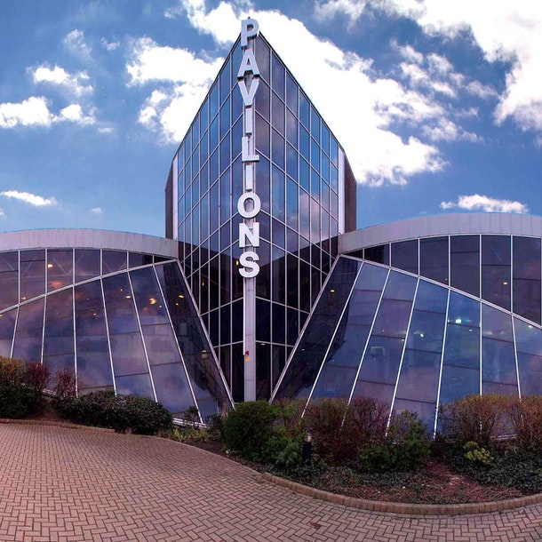 Plymouth Pavilions Events
