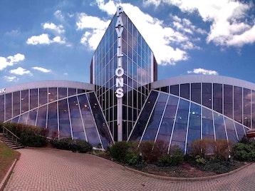 Plymouth Pavilions venue photo