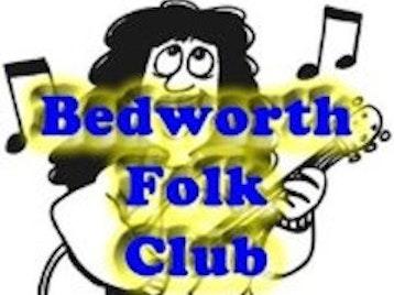 Bedworth Folk Club: Roy Clinging + Malc Gurnham & Gill Gilsenan picture