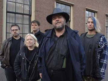 The Lady From Shanghai Tour: Pere Ubu + Gagarin + Variety Lights picture