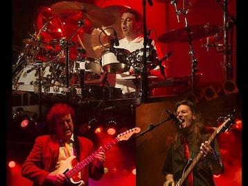 Rush Tribute Band: Bravado picture