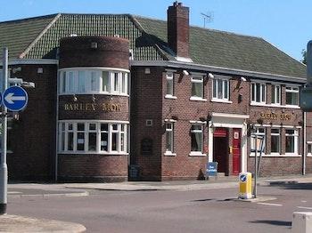Barley Mow Inn venue photo