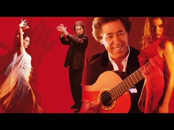 Juan Martin Flamenco Dance Ensemble: Juan Martin + Miguel Infante + Raquel de Luna + Amparo Heredia + Chris Karan + Paul Fawcus picture