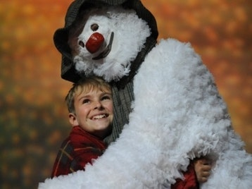 The Snowman picture
