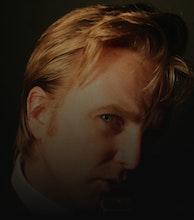 Gavin Stanley As Billy Fury artist photo