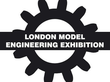 London Model Engineering Exhibition picture