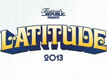 Latitude Festival 2013