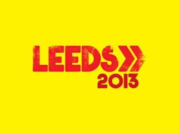 Leeds Festival 2013 picture