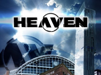 Heaven Manchester venue photo