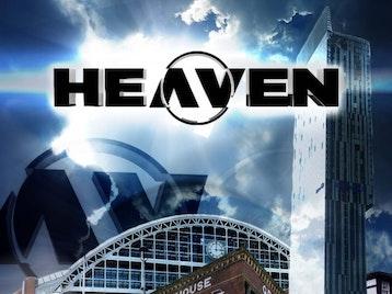 Heaven Manchester venue photo
