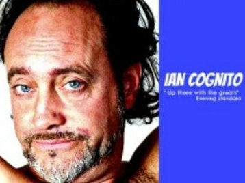 Bromley Comedy - Fantastic Stand Up - Do Something Different: Ian Cognito picture