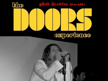 The Doors Experience picture