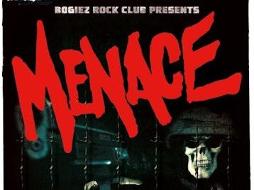 Menace picture