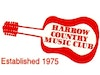 Harrow Country Music Club photo