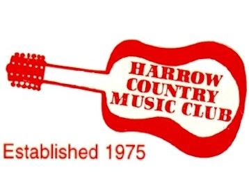 Harrow Country Music Club venue photo